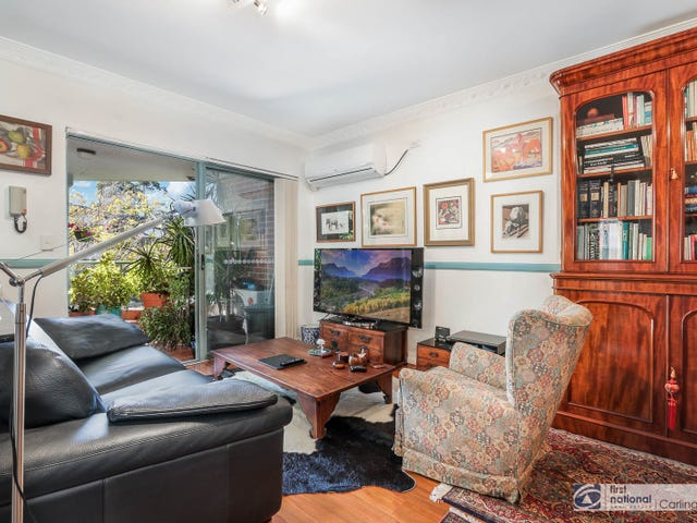 6/9-11 Belmore Street, North Parramatta, NSW 2151
