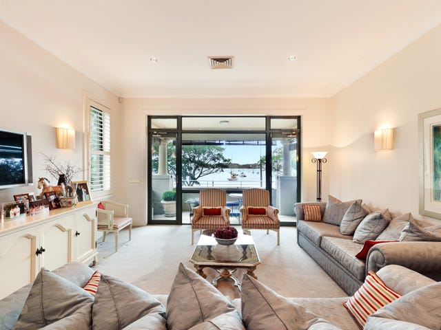 4/607 New South Head Road, Rose Bay, NSW 2029