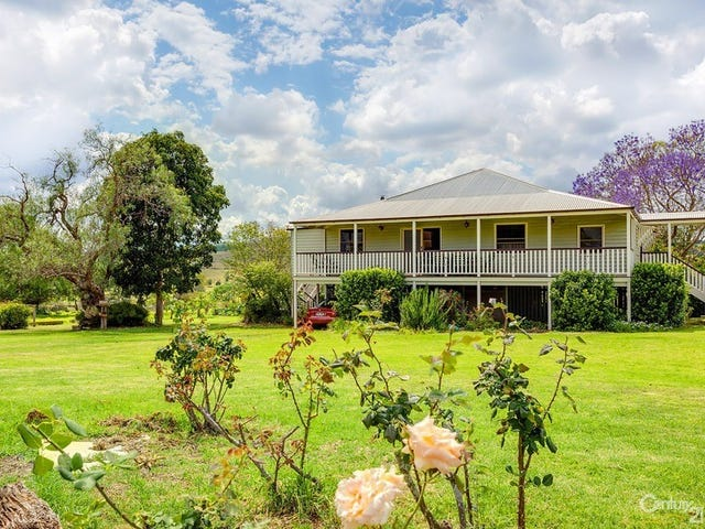 Lot 4 Levers Road, Tablelands, Qld 4605