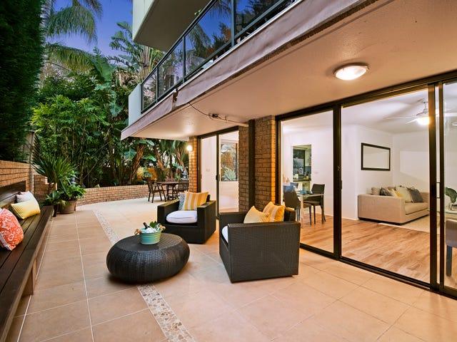 4/374-376 Miller Street, Cammeray, NSW 2062