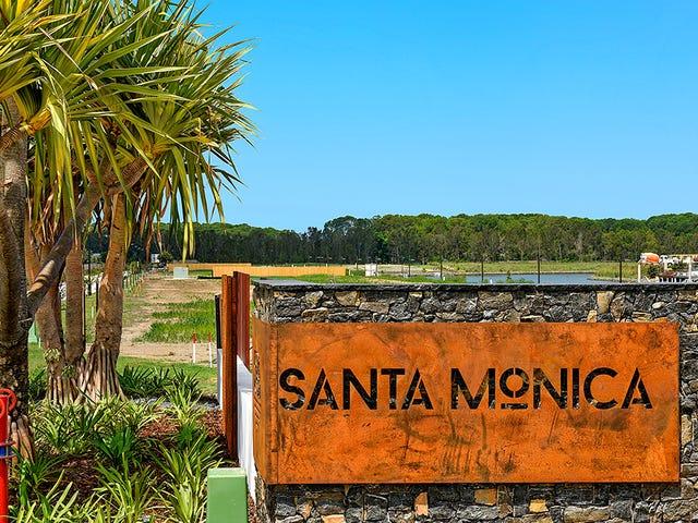 1 Santa Barbara Boulevard, Hope Island, Qld 4212