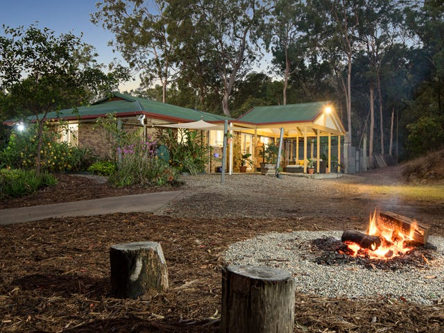 10 Old School Road, Cashmere, Qld 4500