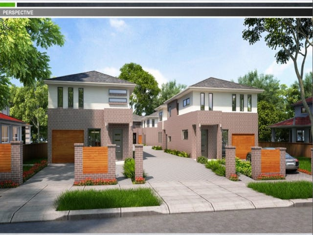 5/32 Derby Street, Rooty Hill, NSW 2766