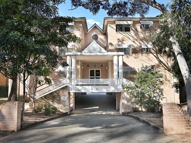 6/44 Memorial Avenue, Merrylands, NSW 2160