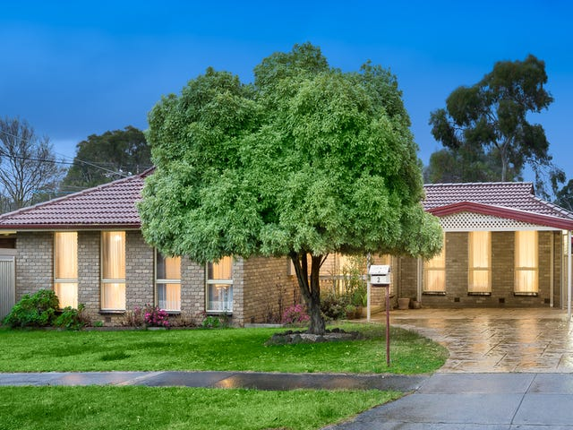 2 Dale Court, Scoresby, Vic 3179