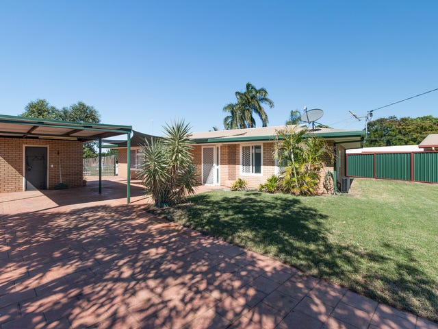 2 Thorley Crescent, Mount Isa, Qld 4825
