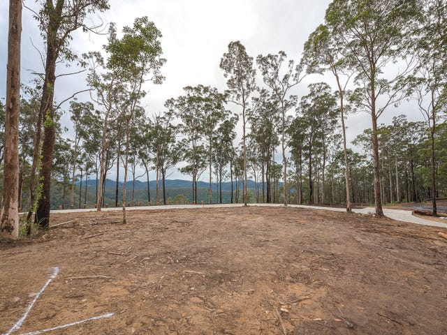 Lot 3, 106 Wongawallen Road, Tamborine Mountain, Qld 4272