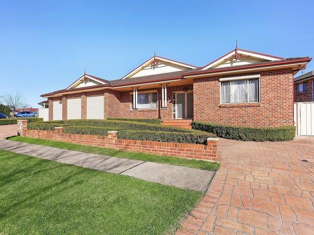 3 Lindeman Crescent, Green Valley, NSW 2168