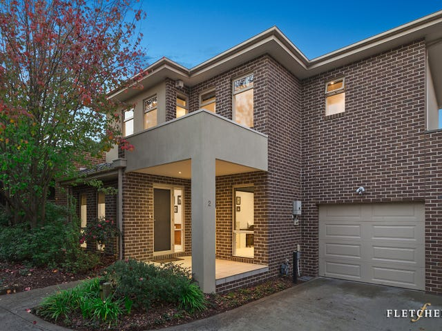 2/69 Russell Crescent, Doncaster East, Vic 3109
