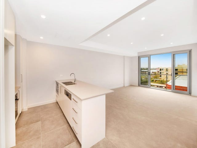 502/1 Pretoria Parade, Hornsby, NSW 2077
