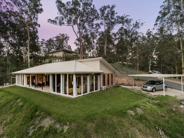 39 Lilly Pilly Road, Pullenvale, Qld 4069