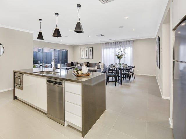 Armstrong Creek, address available on request