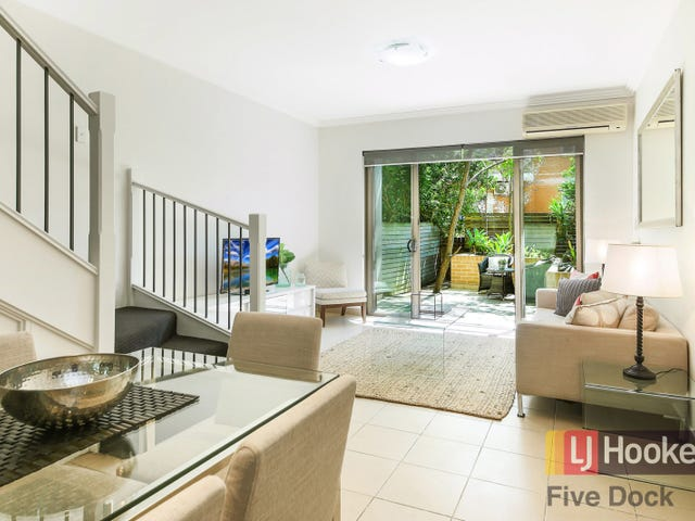 5/1-3 Hornsey Road, Homebush West, NSW 2140