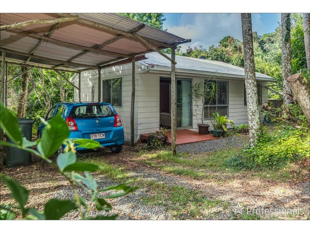 54 Eagle Heights Road, Tamborine Mountain, Qld 4272