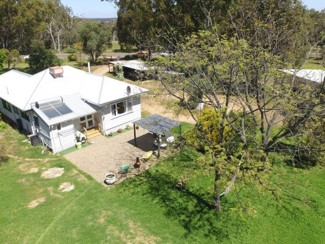 32 Mairinger Way, Wundowie, WA 6560