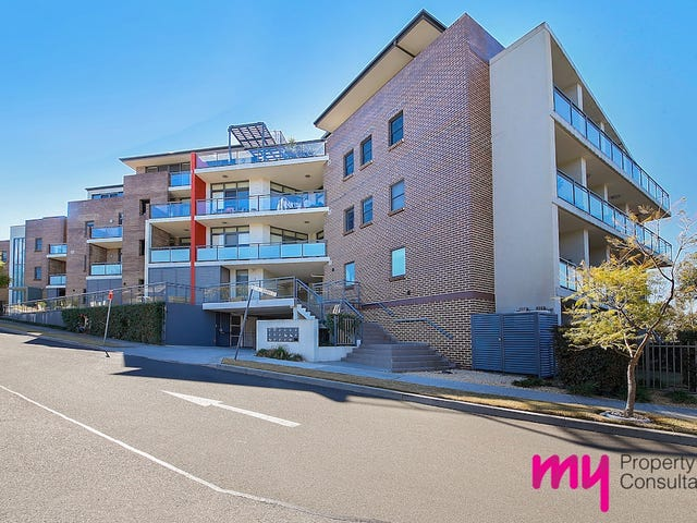 22/12 Parkside Crescent, Campbelltown, NSW 2560