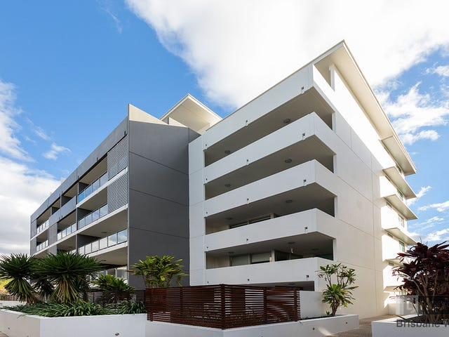 6/95 Clarence Road, Indooroopilly, Qld 4068