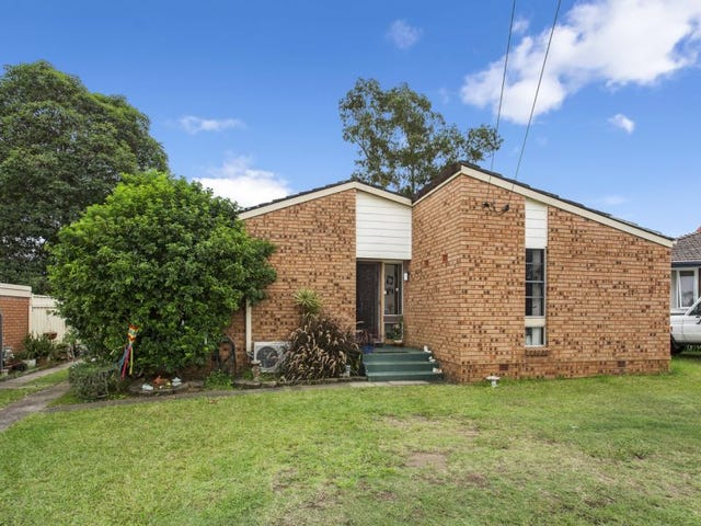 6 Rix Ave, Hammondville, NSW 2170