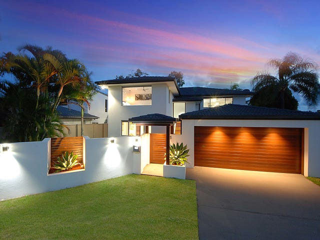6 Seahawk Cres, Burleigh Waters, Qld 4220
