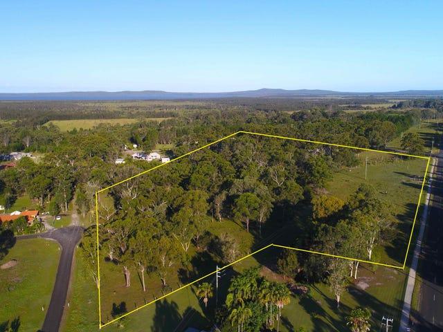 Lot 201 Brooms Head  Road, Gulmarrad, NSW 2463