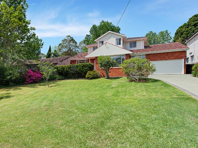 47 Carbeen Avenue, St Ives, NSW 2075