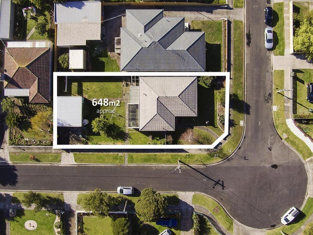 1 Glover Street, Newcomb, Vic 3219