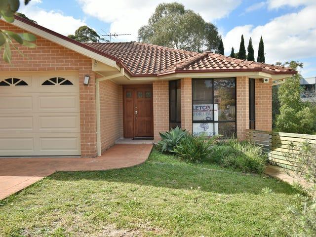 28A  Scott Crescent, Roseville, NSW 2069