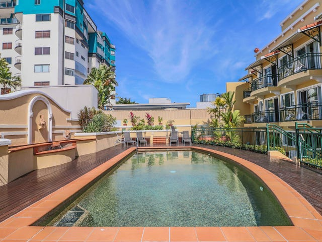 37/62 Abbott Street, Cairns City, Qld 4870