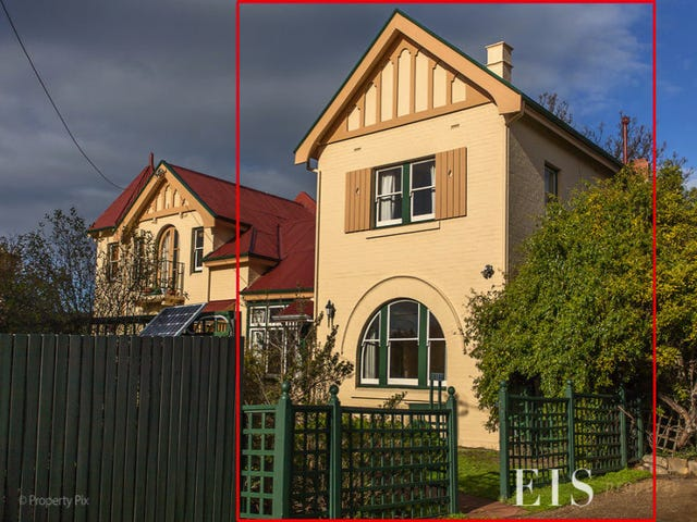 1/314a Davey Street, South Hobart, Tas 7004