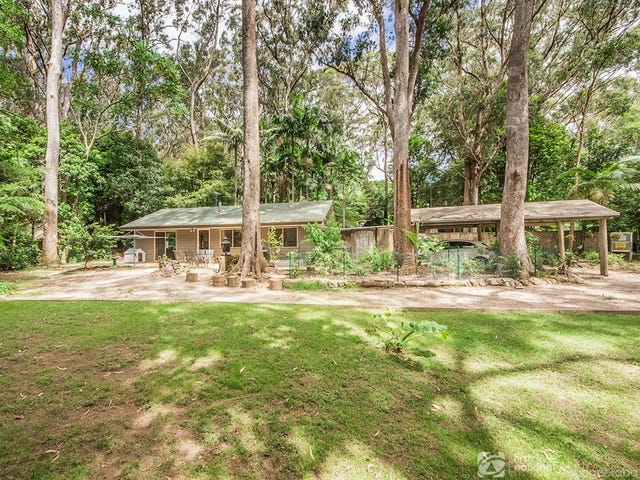 15 Mundora Road, Springbrook, Qld 4213