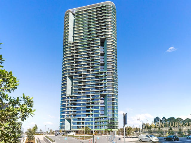 611/1 Brushbox Street, Sydney Olympic Park, NSW 2127