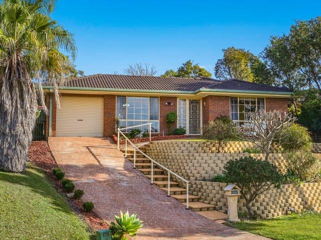 10 TOONA WAY, Glenning Valley, NSW 2261