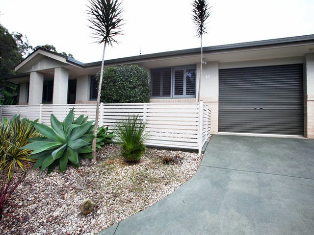 12 Suffolk Close, Coffs Harbour, NSW 2450