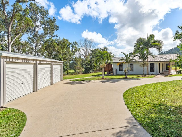 154 Kookaburra Drive, Cannon Valley, Qld 4800
