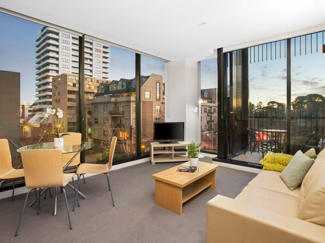 310/470 St Kilda Road, Melbourne, Vic 3000