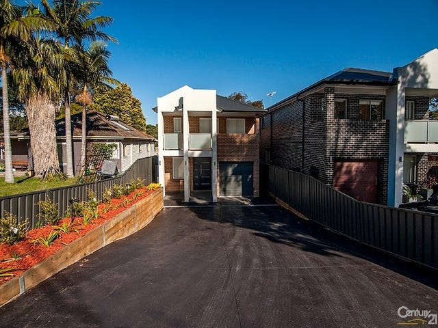 748A Henry Lawson Dr, East Hills, NSW 2213