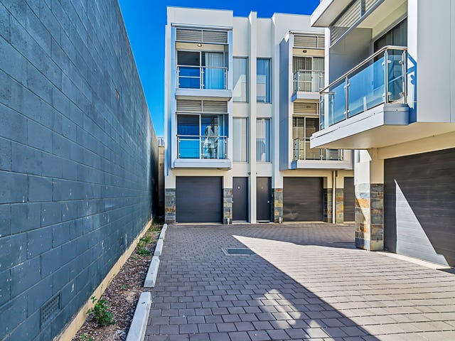 4/152 Gray Street, Adelaide, SA 5000
