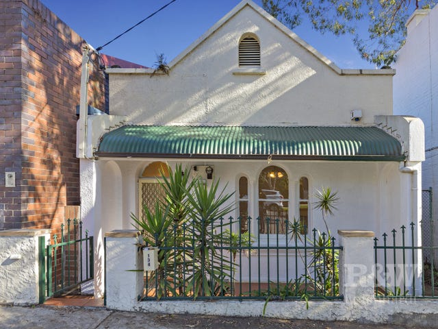 134 Young Street, Annandale, NSW 2038