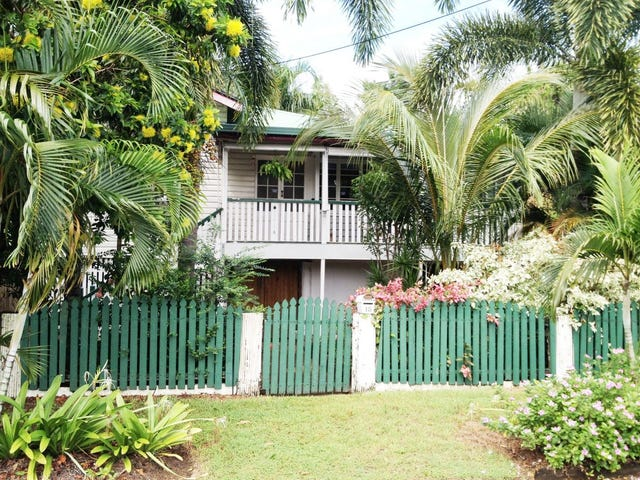 15 Law Street, Cairns North, Qld 4870