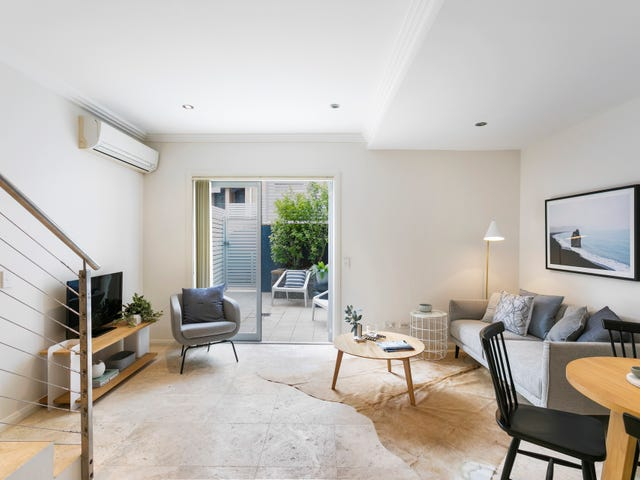 17/16-22 Marlborough Street, Drummoyne, NSW 2047