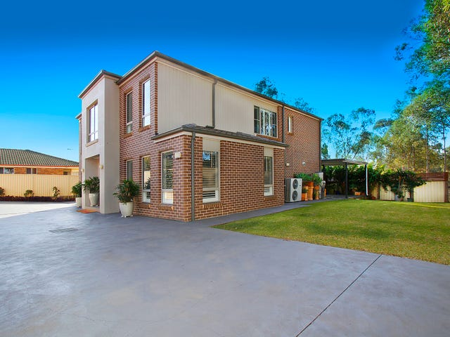 3 Stockdale Crescent, Abbotsbury, NSW 2176