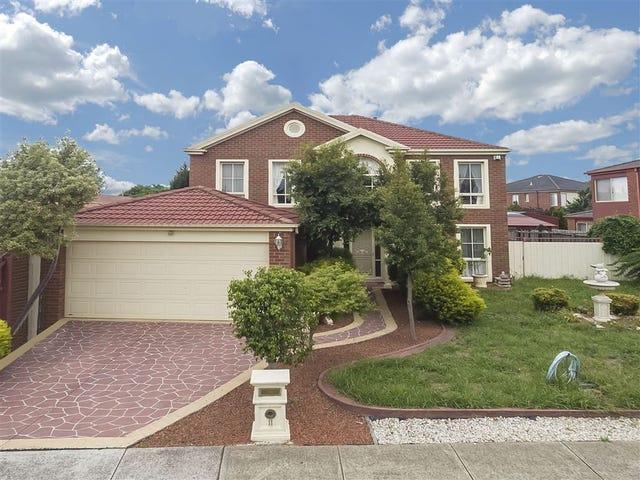 11 Santa Cruz Boulevard, Roxburgh Park, Vic 3064