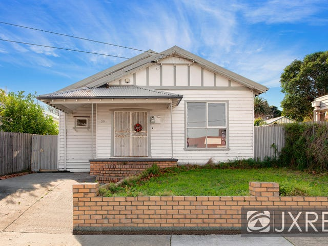 39 Burlington Street, Oakleigh, Vic 3166