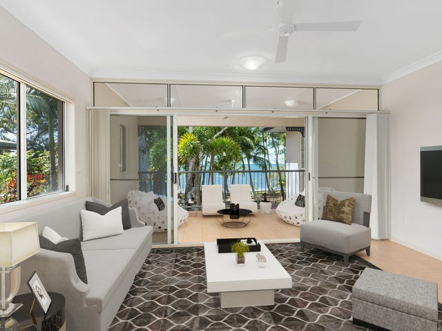 4/91 Upolu Esplanade, Clifton Beach, Qld 4879