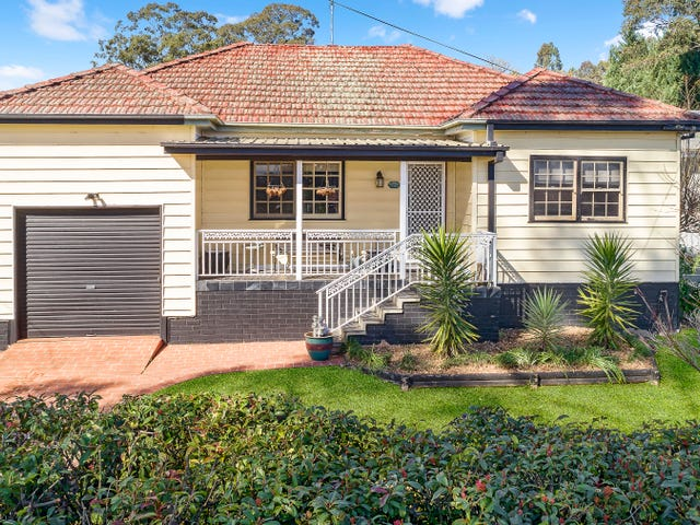 28 LITTLE STREET, Camden, NSW 2570