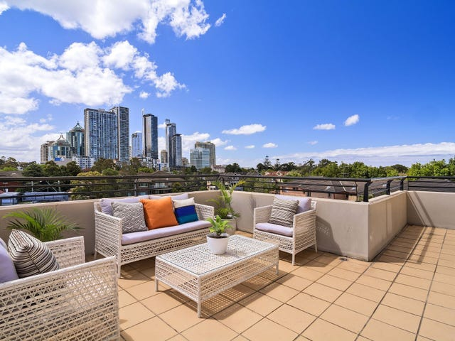 15/621  Pacific Highway, Chatswood, NSW 2067