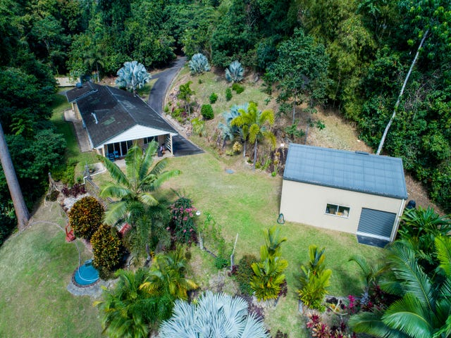 16 -18 Fossicker Close, Goldsborough, Qld 4865