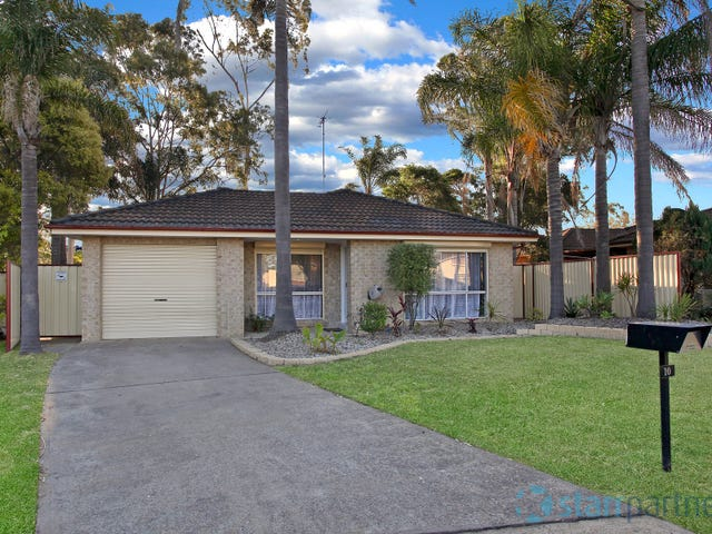 10 Chifley Place, Bligh Park, NSW 2756