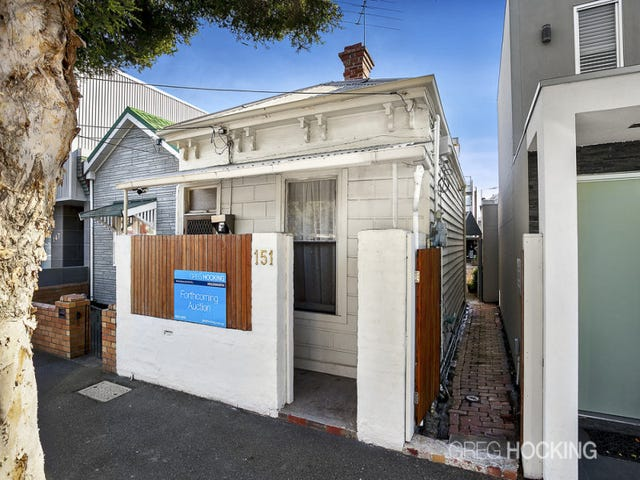 151 Dow Street, Port Melbourne, Vic 3207