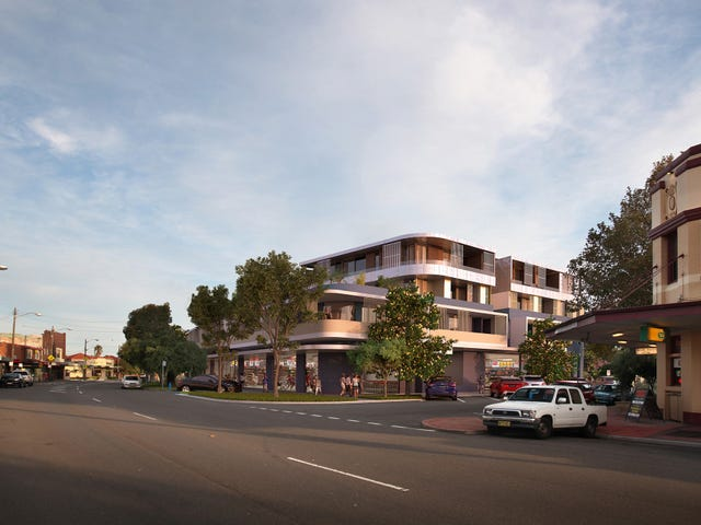 202/1356-1362 Botany Road, Botany, NSW 2019